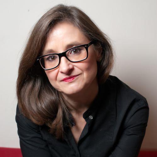 Kate Bevan